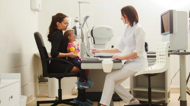 Does Your Child Need a Pediatric Eye Exam?