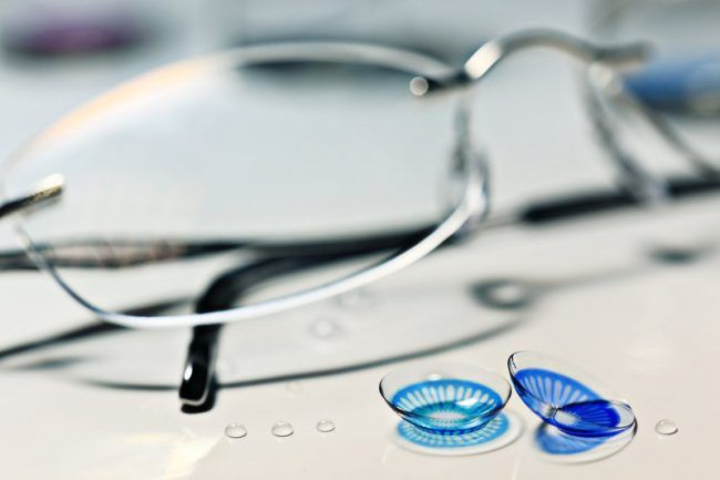Options for Better Vision