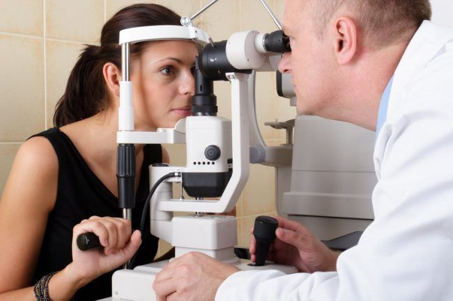 Slow Down Glaucoma Progression with Treatment