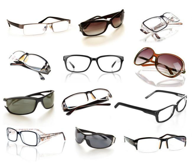 Add Some Fashion Fizzle to Your Look with Updated Frames or Lenses