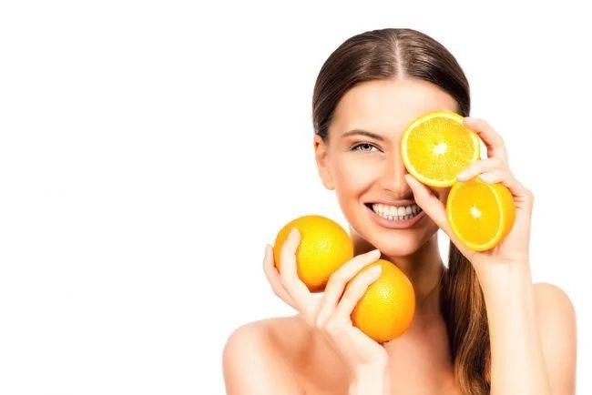 Good Eye Health Through Nutrition
