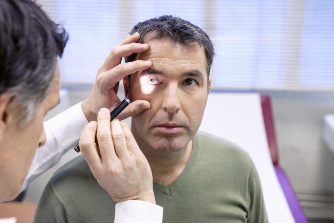 What To Do With An Eye Emergency
