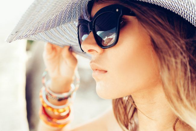 Why Sunglasses Are So Vital for Eye Health