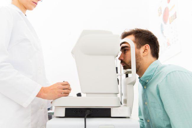 The Role of Neurological Eye Screenings
