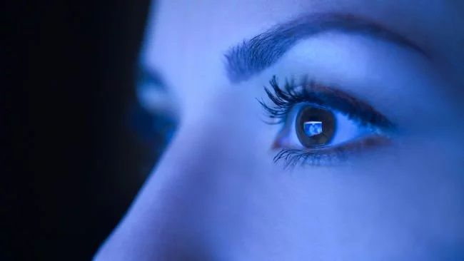 Today's Digital World and the Dangers of Blue Light