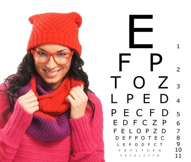Promote Better Winter Eye Health with These Easy Tips