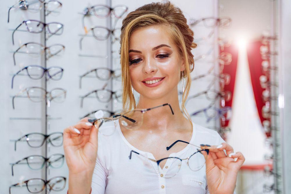 Designer Eyewear That Doesn't Break the Bank
