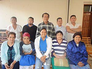 Honduras Cornea Project