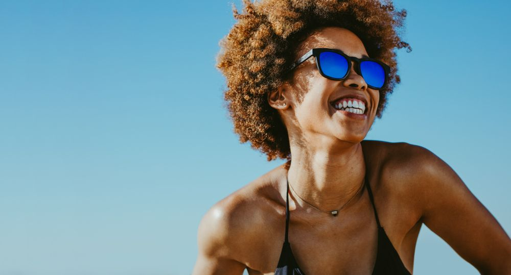 Importance of UV Protection for the Eyes