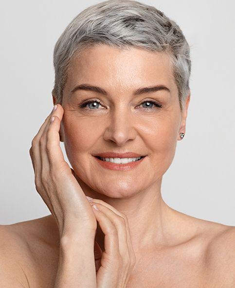 Non-Surgical Chin Enhancement