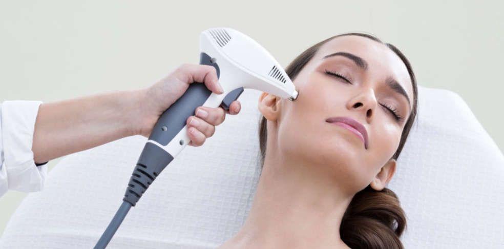 Reaction® VST Skin Tightening
