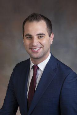 Dr. Abe Saff