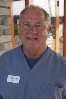 Philip W. Gardner, D.D.S