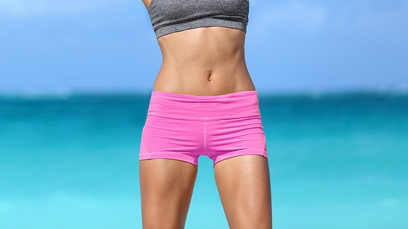 Abdominoplasty (Tummy Tuck) Overview