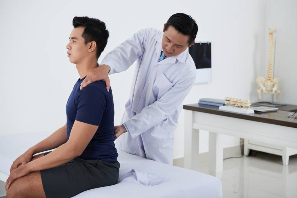 Chiropractic Care for Degenerative Disc Disease