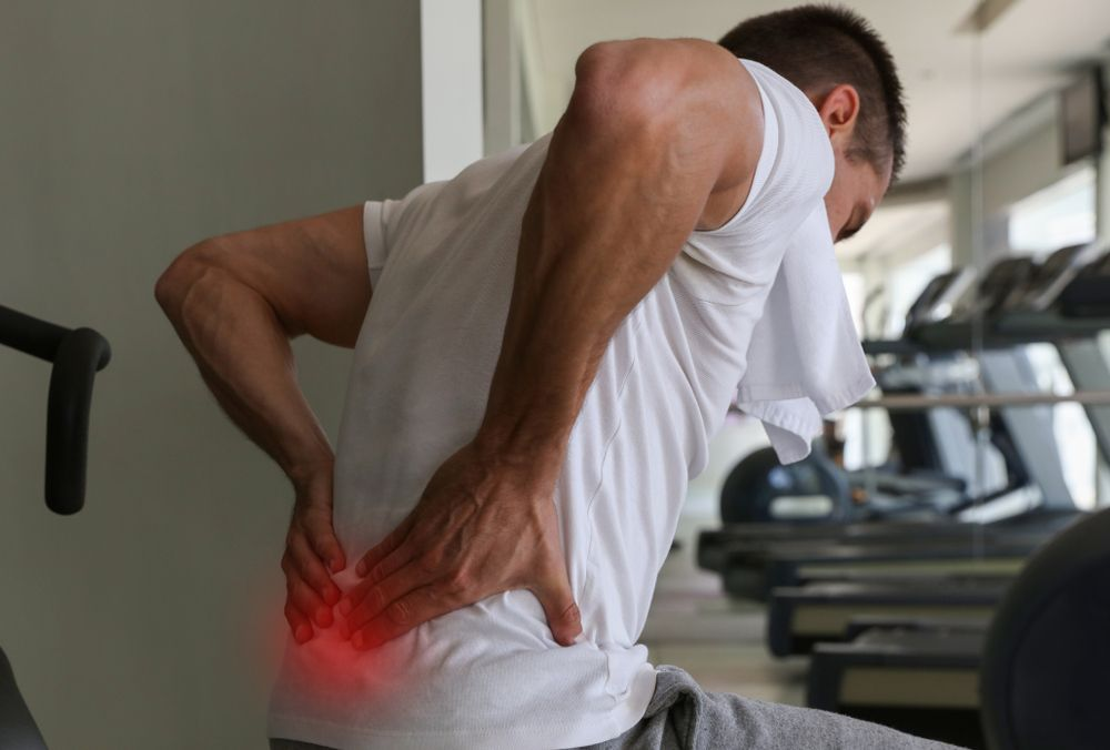 Chiropractic Care for Lower Back Pain