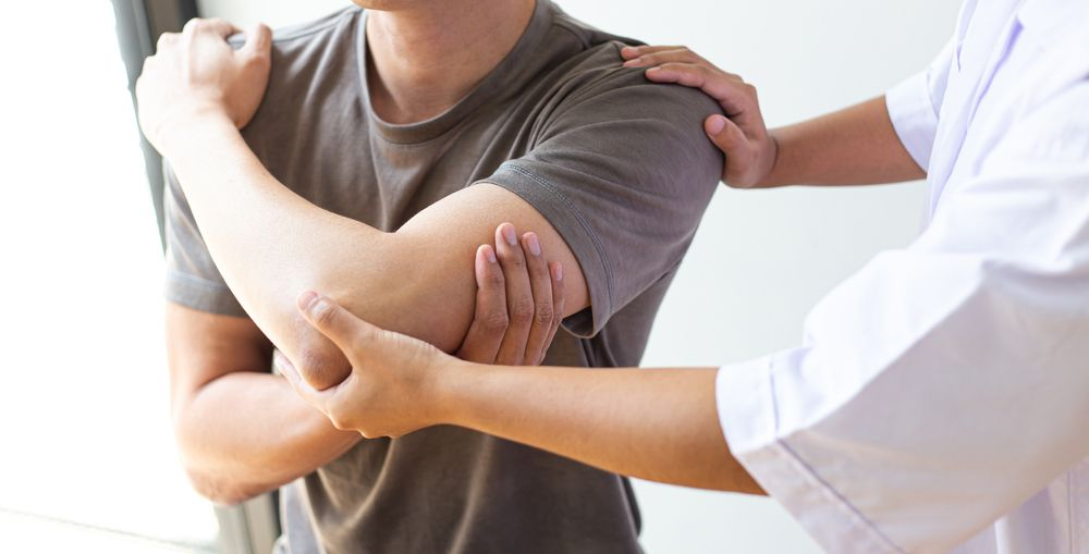Chiropractic Care for Muscle Pain