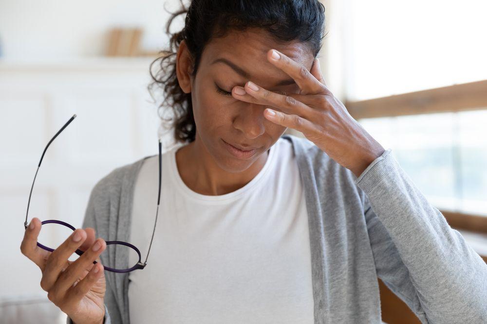 Treating Dry Eyes