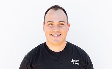 Juan Flores - RDH