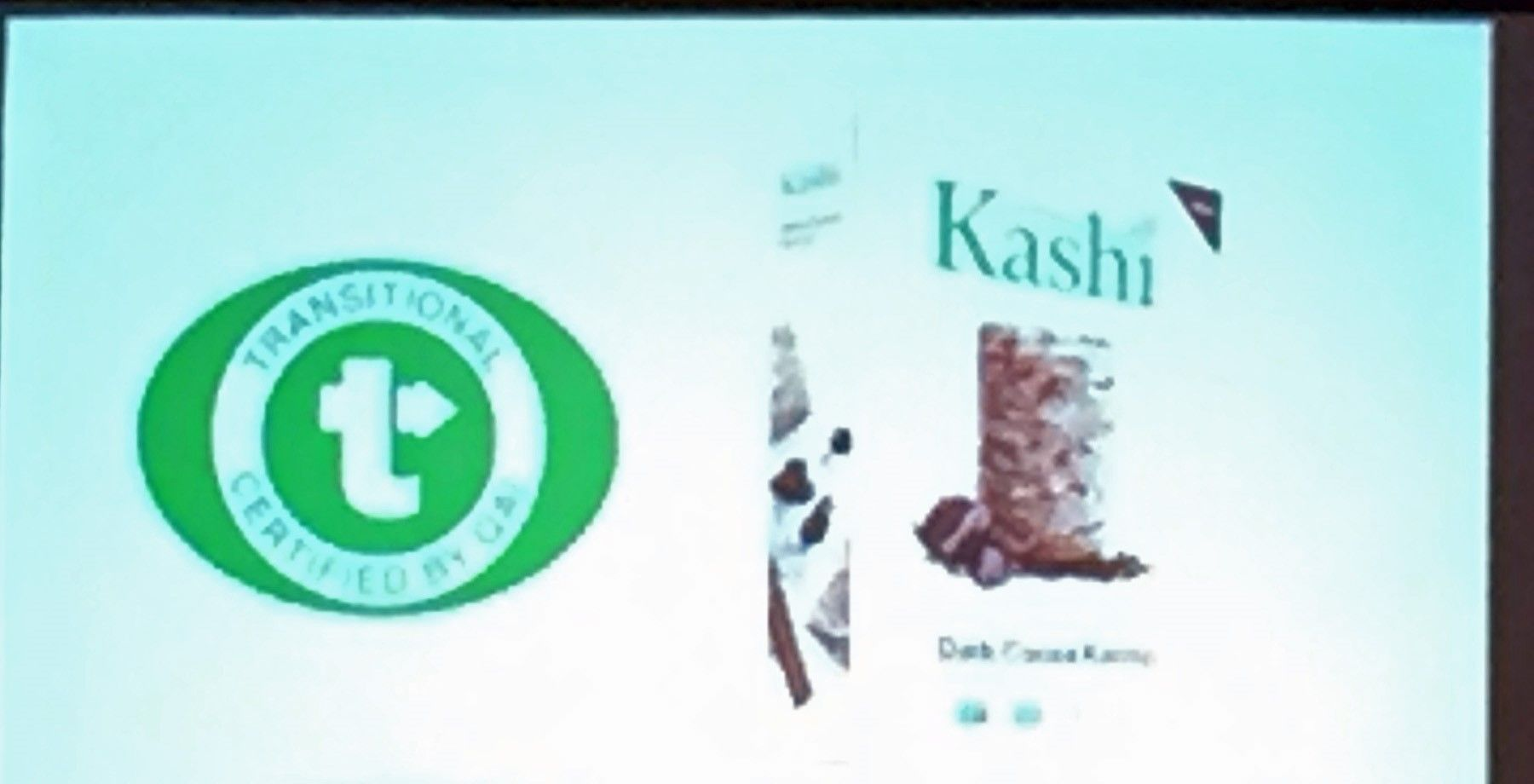 Kashi Foods and Transitional Organic Farming