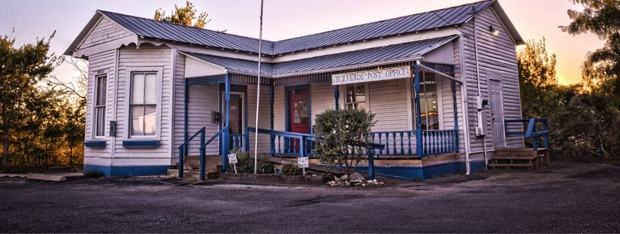 The Doorway to Texas Hill Country - Bulverde Texas