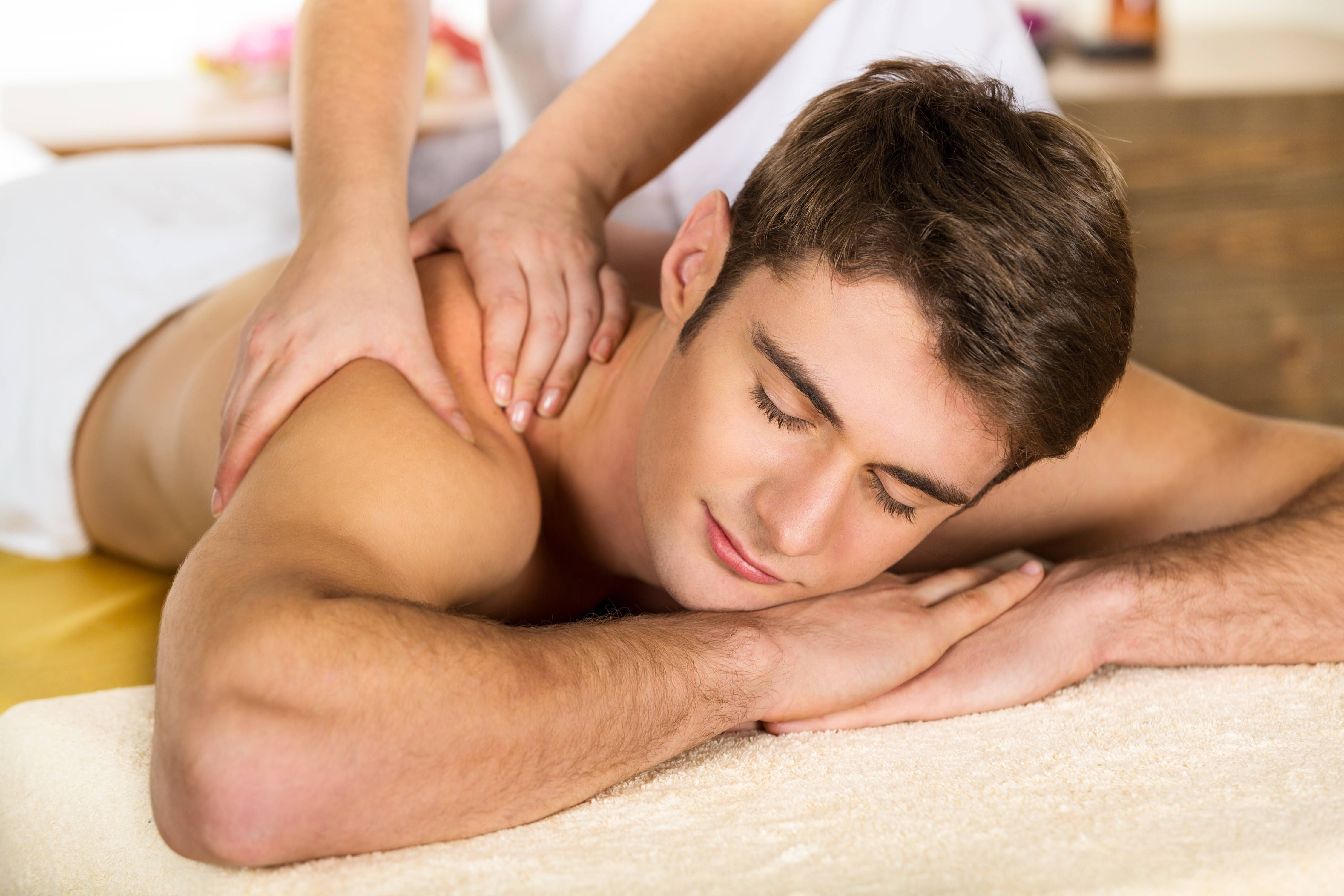 Conditions Chiropractic Massage Is Helpful For