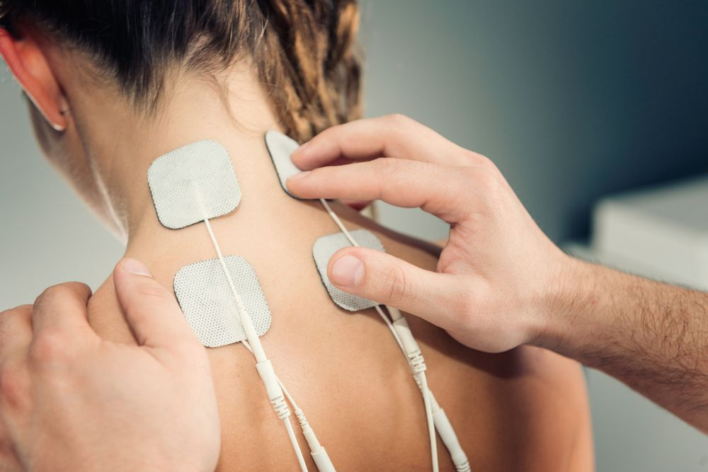 What Is Electrical Stimulation?