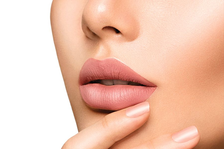 The Road to Luscious Lips