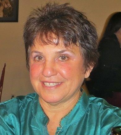 Dr. Judy Reens