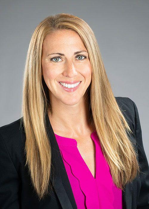 Dr. Charlotte Ablott
