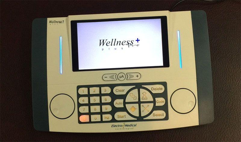 Wellness Machine
