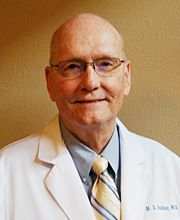 Herbert Feidler, M.D.