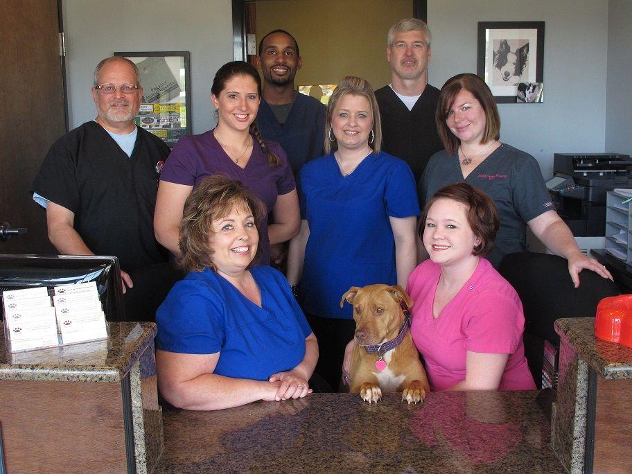 Pressly Animal Hospital - Veterinarian in Matthews NC