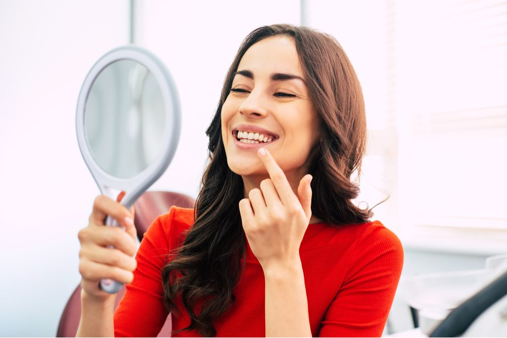 Knowing When You Need a Smile Makeover