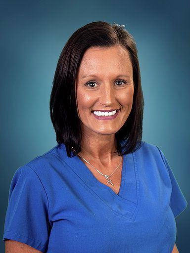 Stacey Carpenter Dental Assistant
