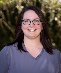 Stacey Carpenter Dental Assistant