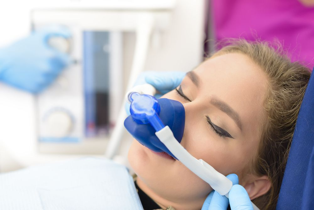 Who Is a Candidate for Sedation Dentistry?