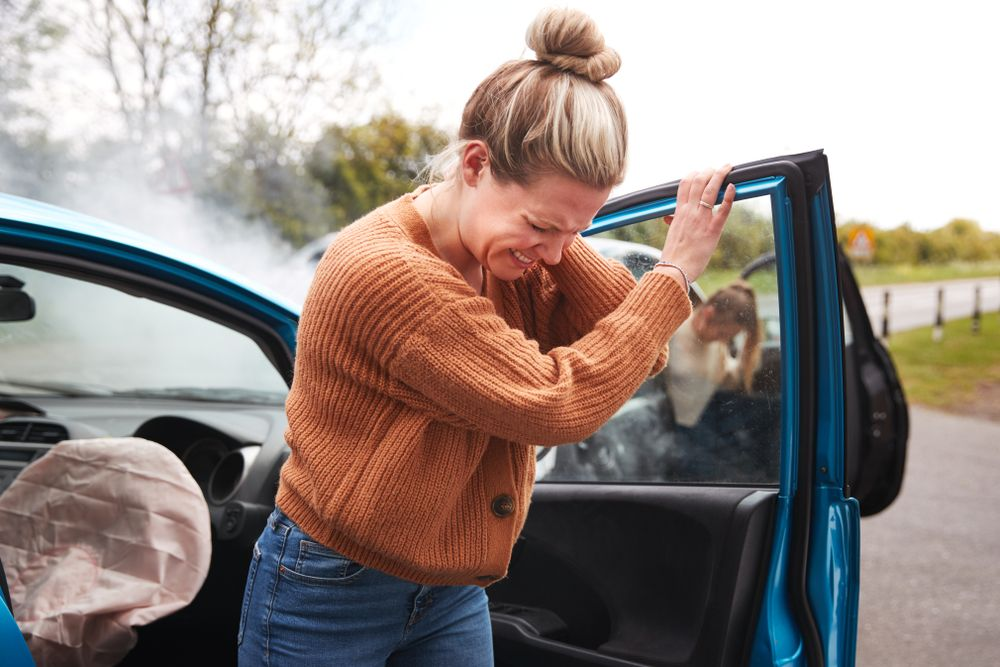 How Chiropractic Care Can Help After a Car Accident