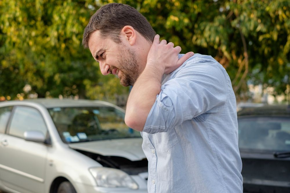 Signs and Symptoms of Whiplash