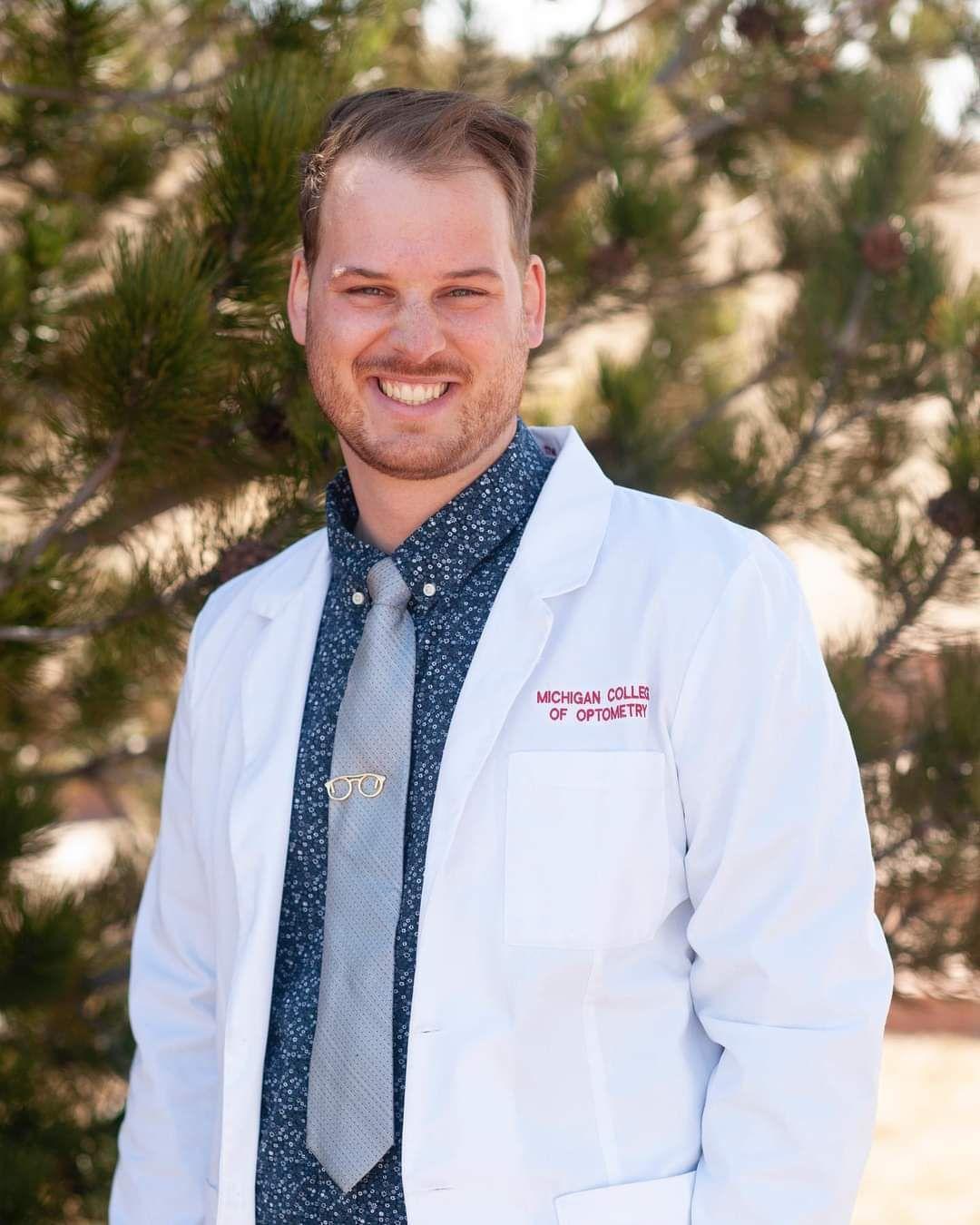 Dr. Scott Habermann