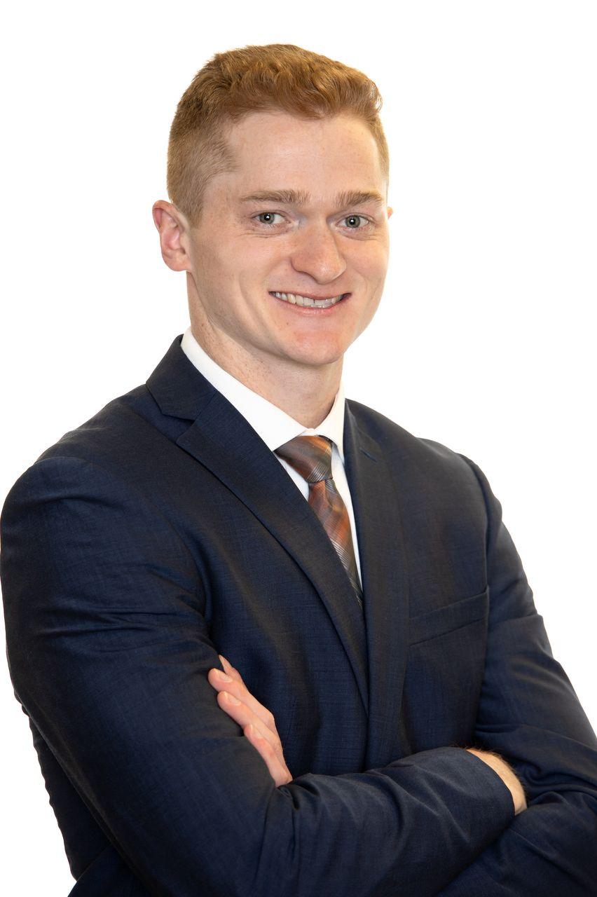 Dr. Tanner Wentzien
