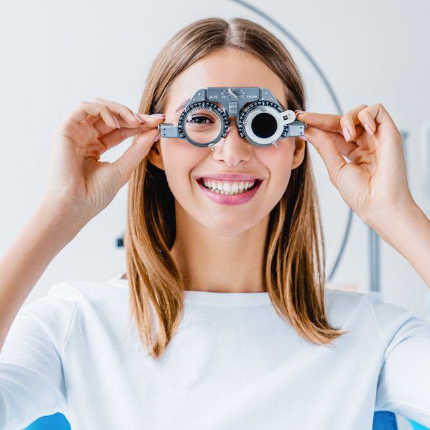 ocular disease management