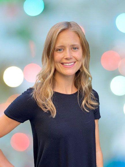 Kristen Purceski
