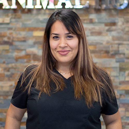 Cynthia Vasquez