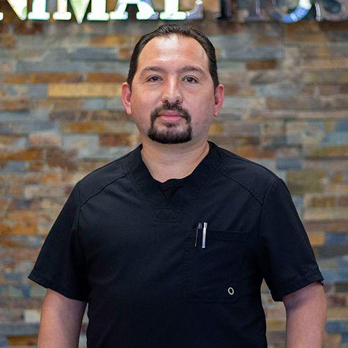 Damian Escobedo
