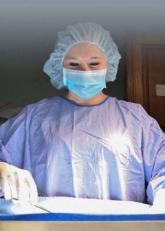 Dr. Lori Hoe DVM