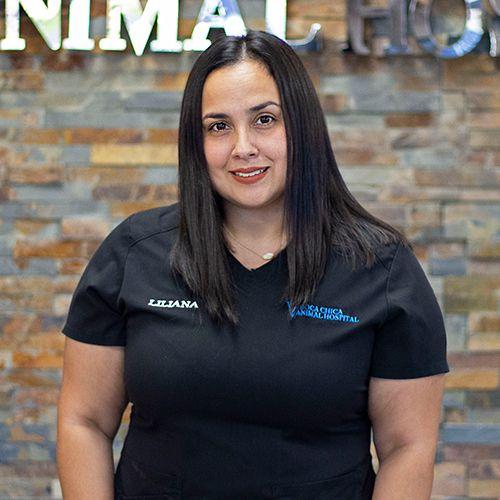 Liliana Medrano