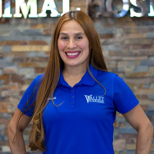 Magali Perez