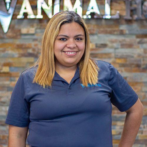 Yuvia Hernandez