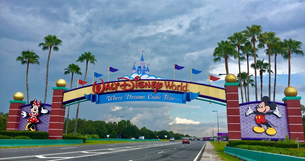 10 Things To Do During a Disney World Vacation In Orlando Florida